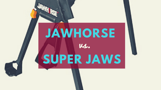 jawhorse vs super jaws