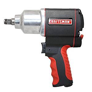 Craftsman Impact Wrench 9-16882