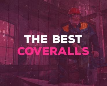 best coveralls
