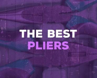 best pliers