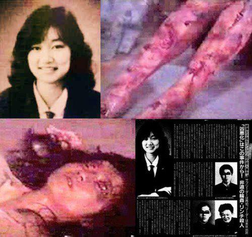44 Days of Torture - The Story of Junko Furuta | The Scare