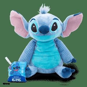 Stitch – Scentsy Buddy (41 cm tall) with a Stitch: Experiment 626 – Scent Pak