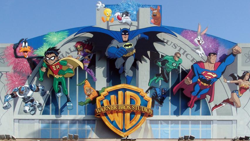 Warner Bros Scentsy