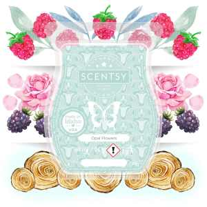Scentsy Scent of the Month September 2021