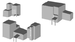 hospital concepts