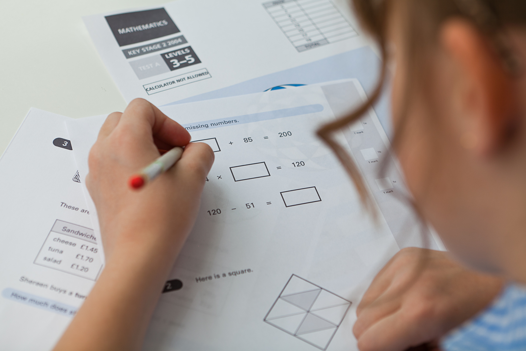 Ks2 Sats In Changes To The Y6 English Maths And