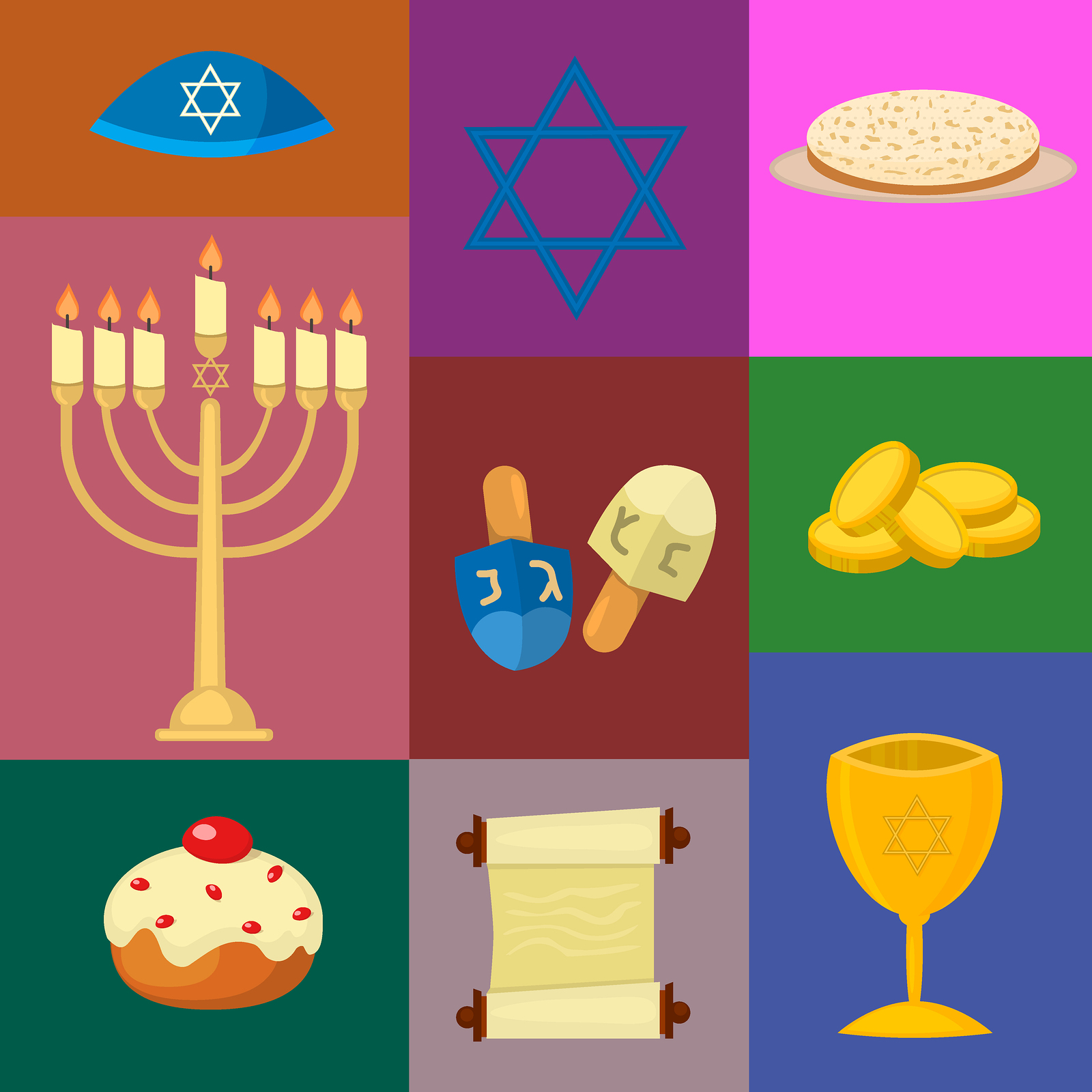 Judaism For Ks1 And Ks2 Children