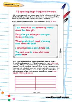 Free Primary School Worksheets For English And Maths
