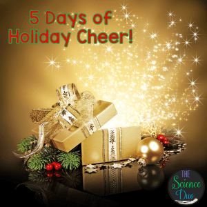 5 Days of Holiday Cheer – 2016