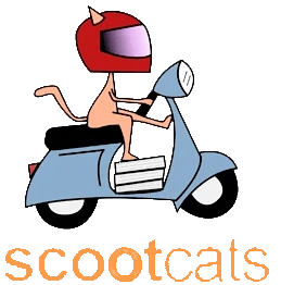 scootcat scooter clubs