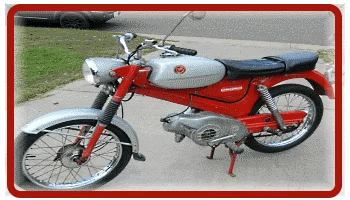 sears puch 1967