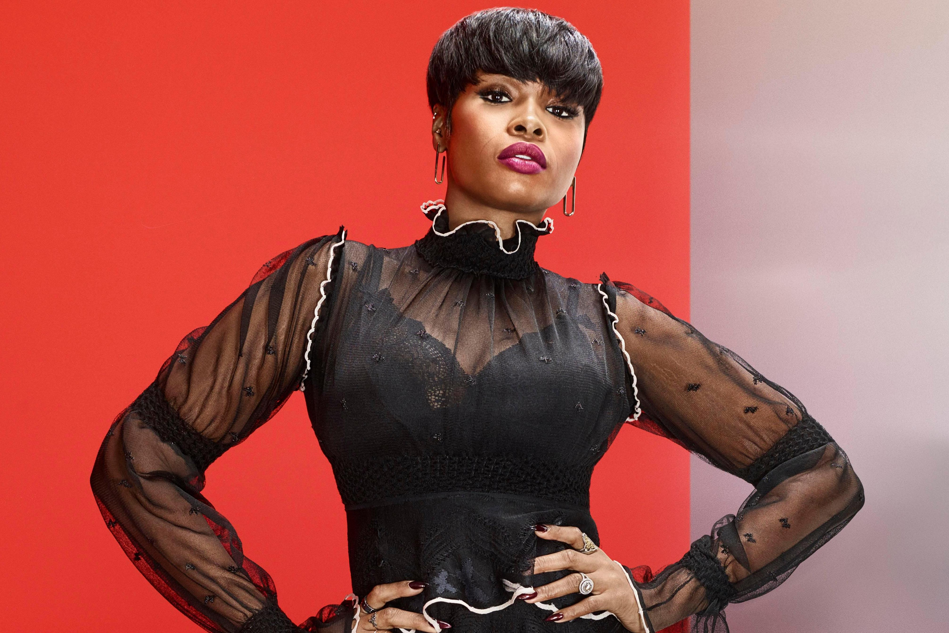 Who Is Jennifer Hudson The Voice 2018 Judge And