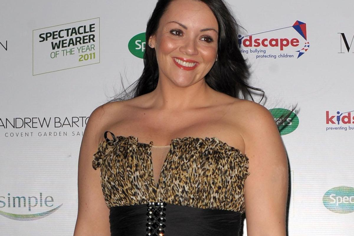 Who Is Martine Mccutcheon Ex Eastenders Star And Love Actually Actress Married To Jack Mcmanus