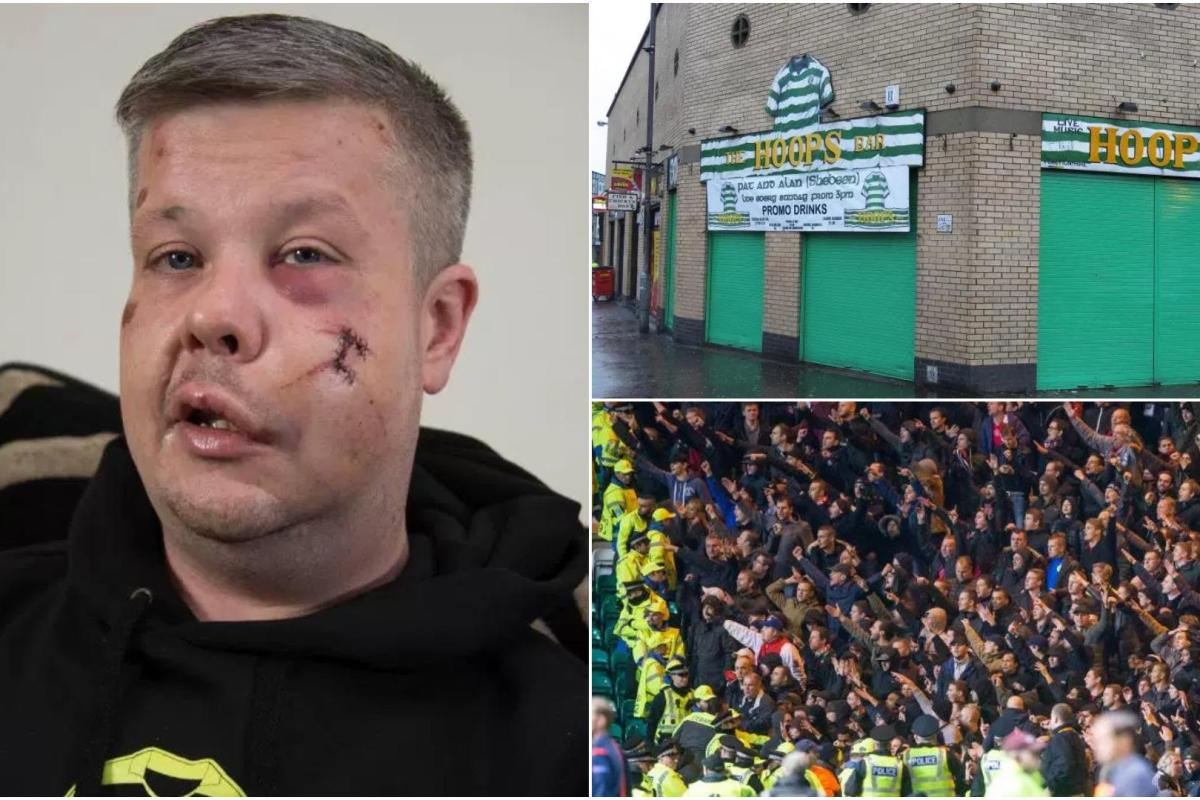 Crown Motors Holland >> Scots prosecutors blasted after handing over Ajax hooligan ...