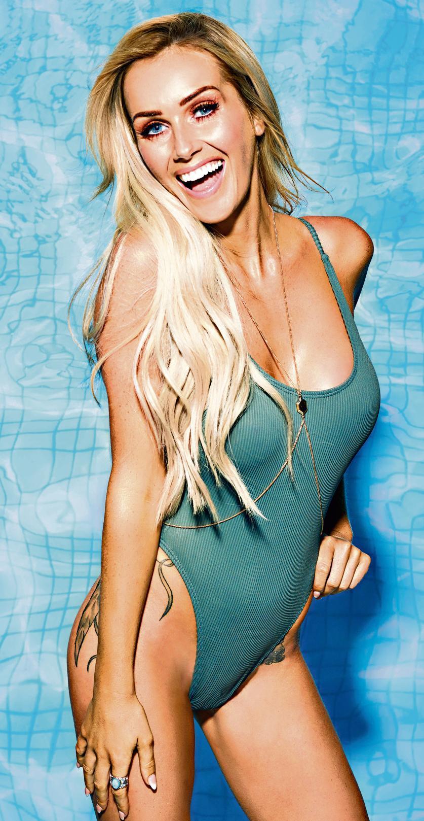 Instagram Laura Anderson nude (19 photo), Topless, Bikini, Instagram, swimsuit 2020