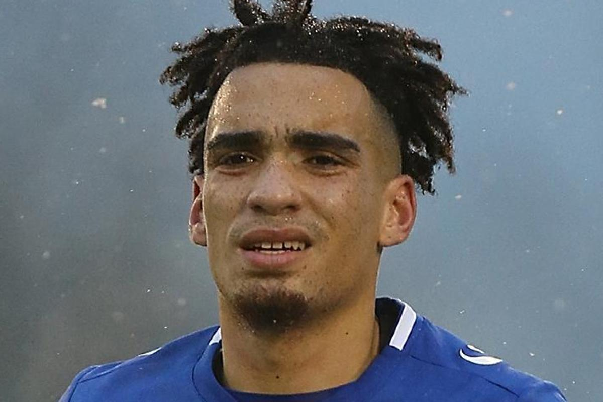 Kean Bryan To Rangers Man City Starlet To Become Gers