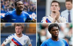George Peat and Rangers' fixture pile-up: So what if it was Celtic