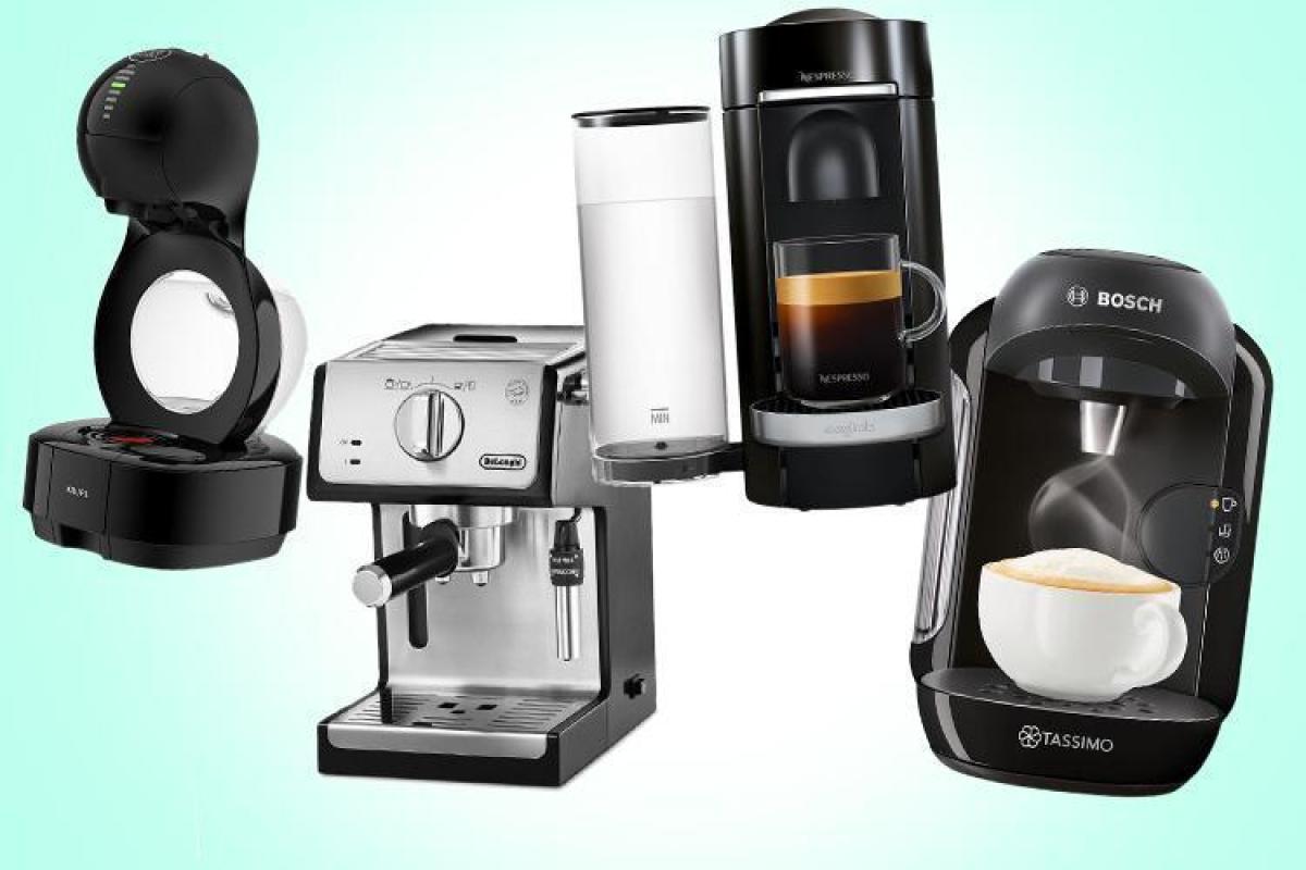 Black Friday 2018 Coffee Machine Live Deals Nespresso