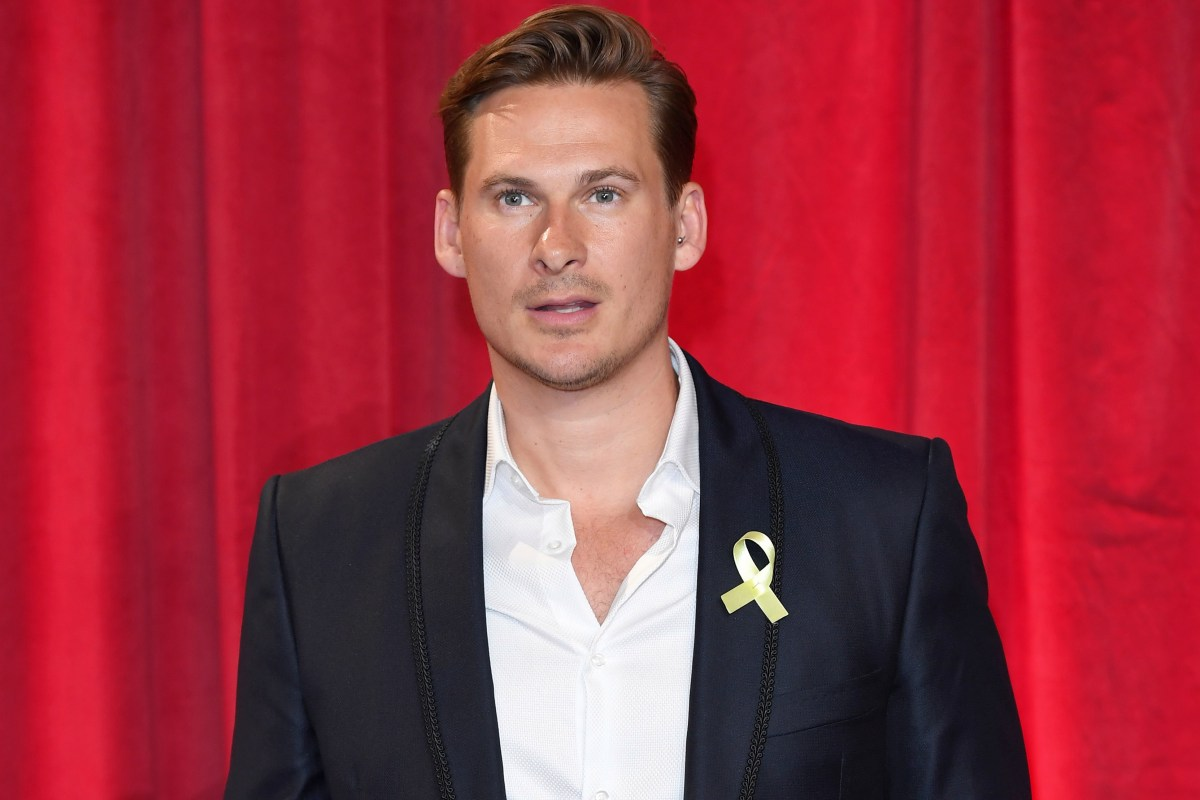 Blue star Lee Ryan admits to using hallucinogenic ayahuasca cocktails that killed a Brit tourist