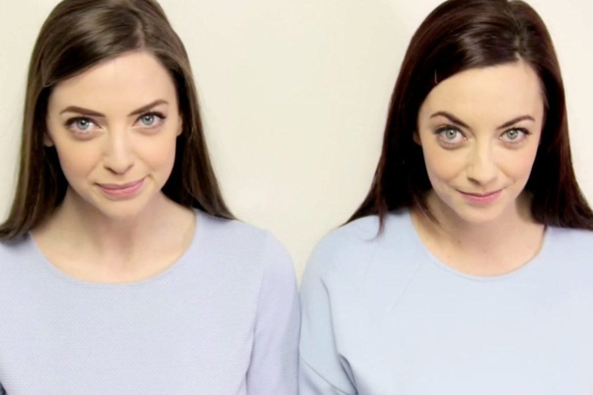 The people who look like identical twins but are actually complete strangers – and the striking similarities d
