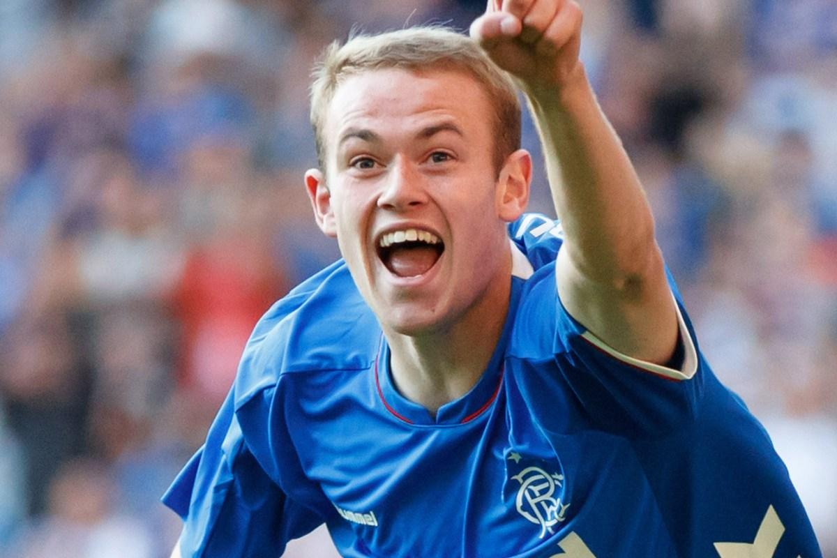 On-loan Rangers starlet Zak Rudden bags first Plymouth goal