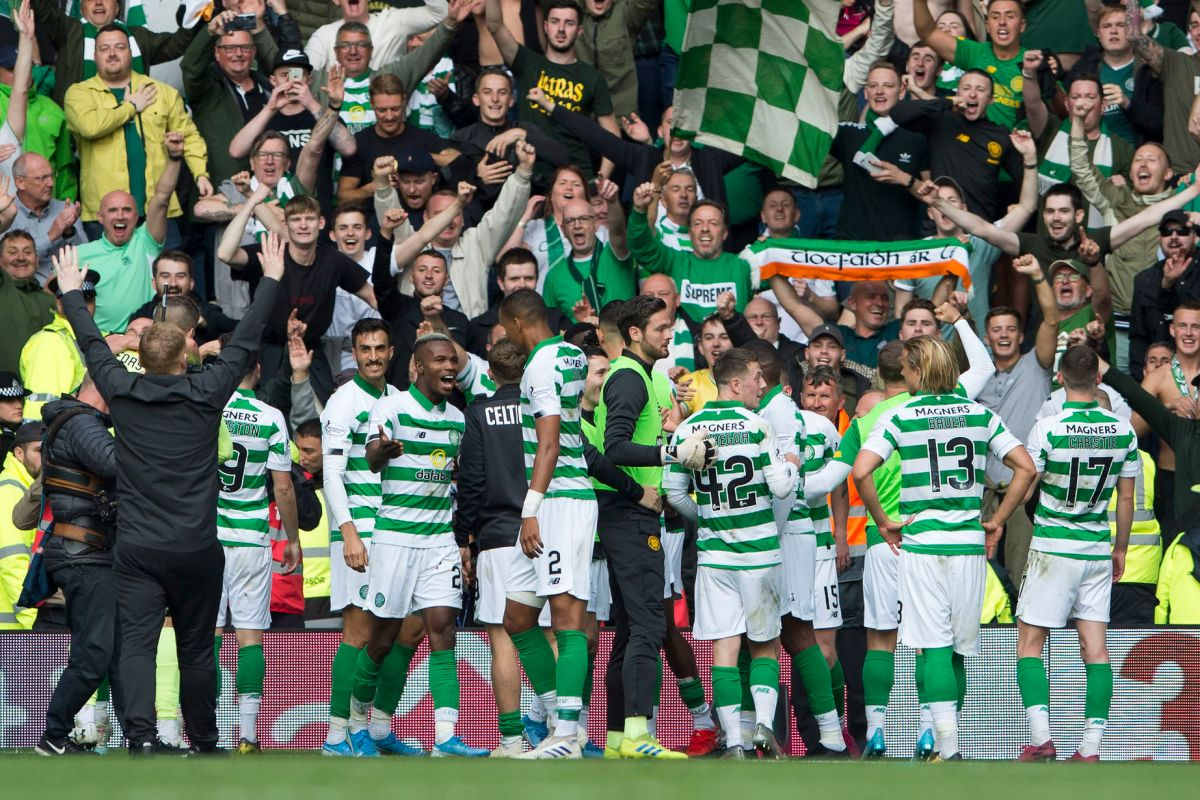 Celtic fans warned to check passports in case there's a no-deal Brexit ahead of Lazio game