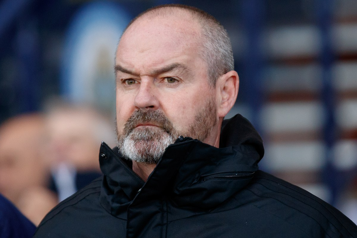 Scotland set to face Bulgaria, Israel or Romania in play-off semi-final as Steve Clarke avoids Finland clash