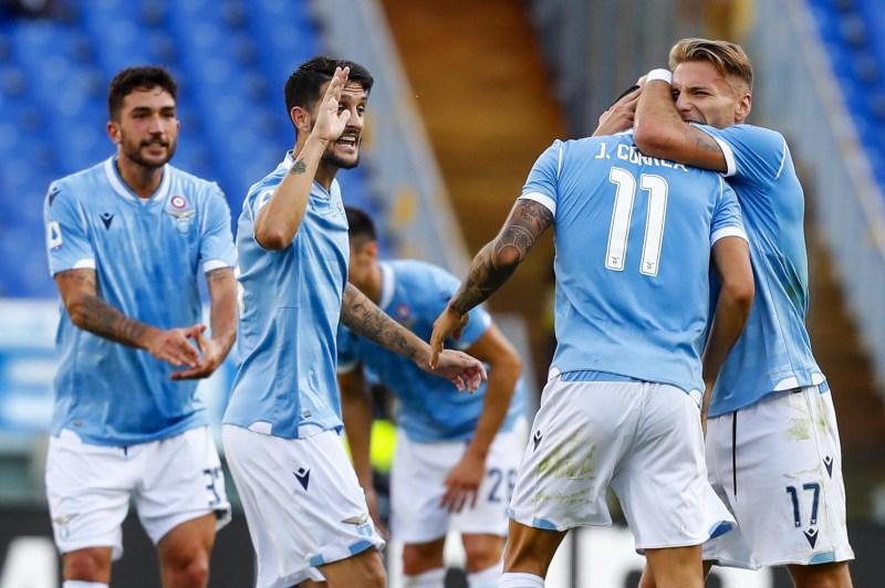 Lazio rescue incredible last-gasp comeback draw ahead of Celtic Euro clash