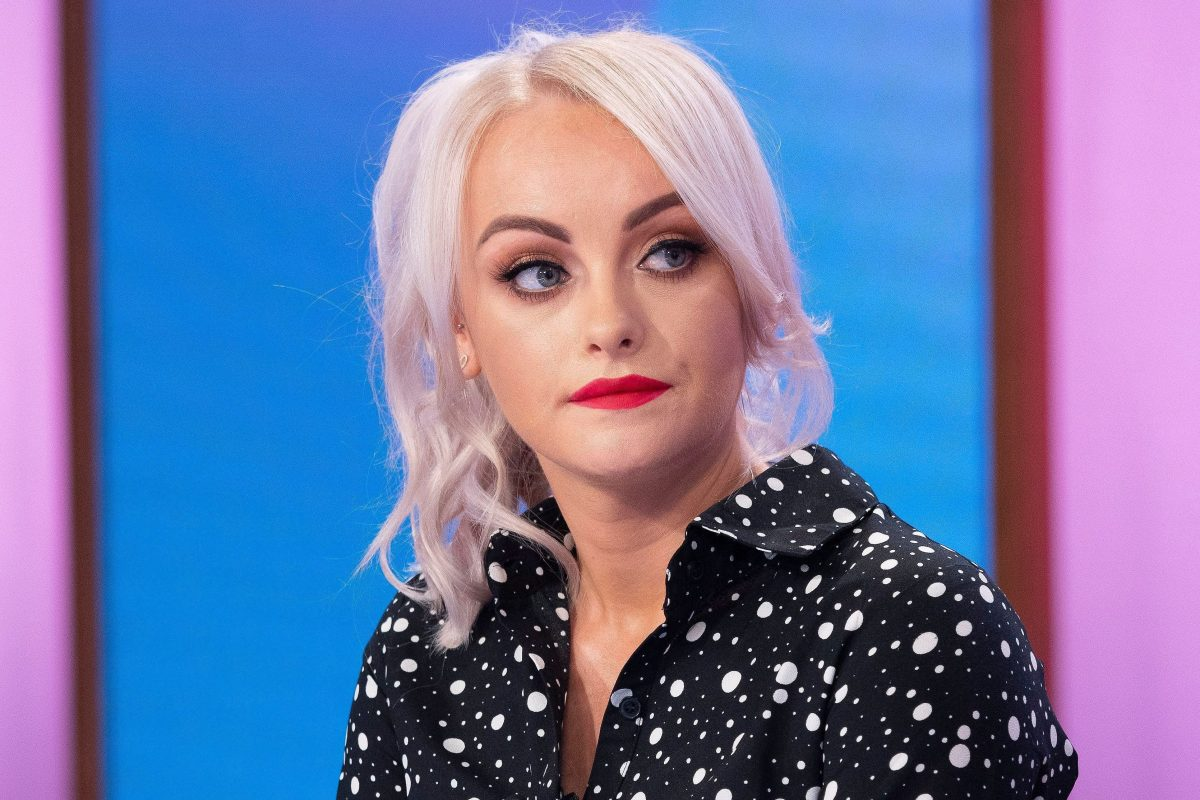 Coronation Street star Katie McGlynn is 'grieving' Sinead Tinker and says her death affected her mental hea