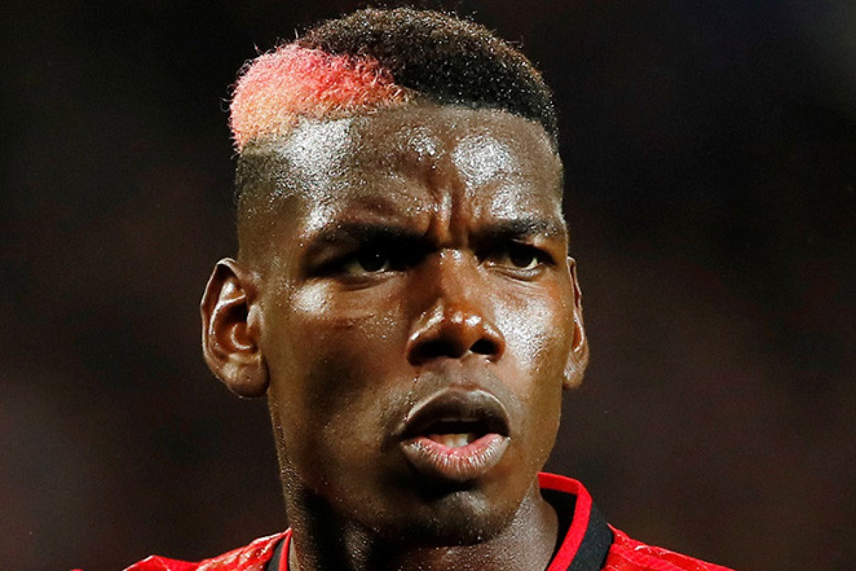 Juventus to offer Man Utd Mario Mandzukic and Emre Can in exchange for Paul Pogba