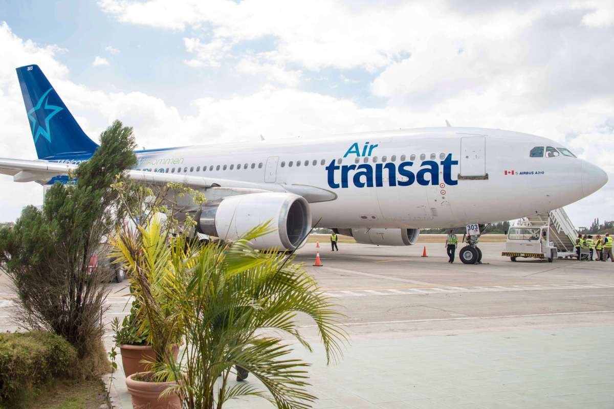 Air Transat launches Black Friday sale with return flights to Canada for just £299pp