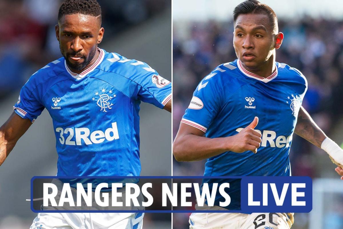 Rangers transfer news LIVE – Tavernier update, Sevilla 'consider' Morelos, and Gers target Campbell snubs Celt