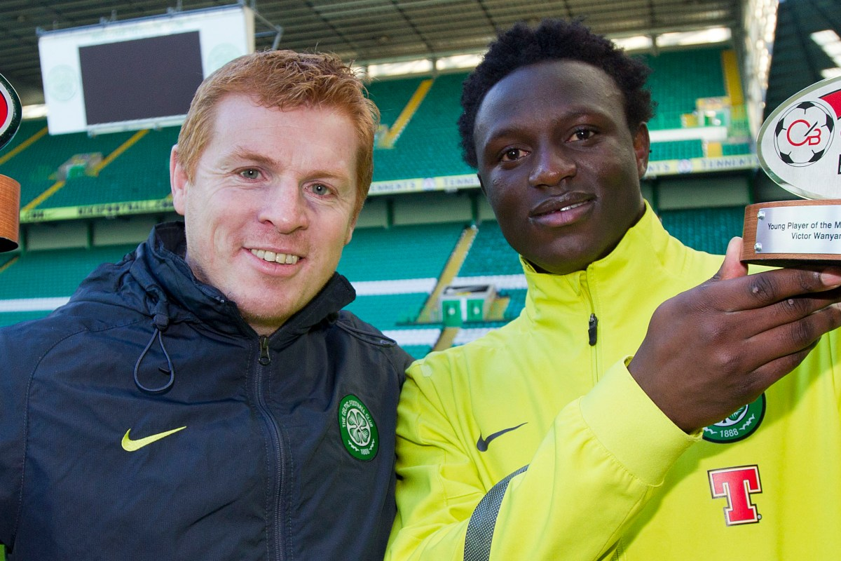 Celtic transfer news: Spurs star Victor Wanyama in Lennon's thoughts but deal unlikely
