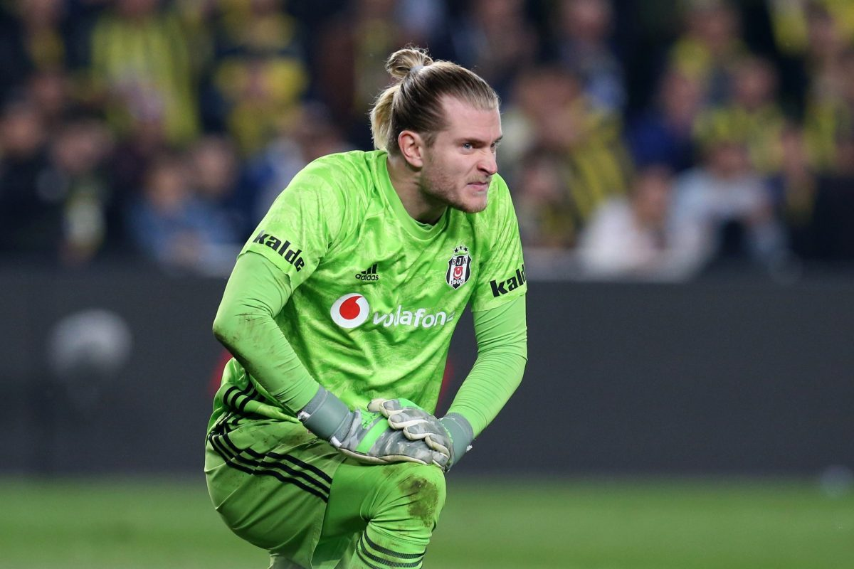 Liverpool ready to offload Karius in swap transfer for Trabzonspor's Cakir after blunder stopper makes yet a
