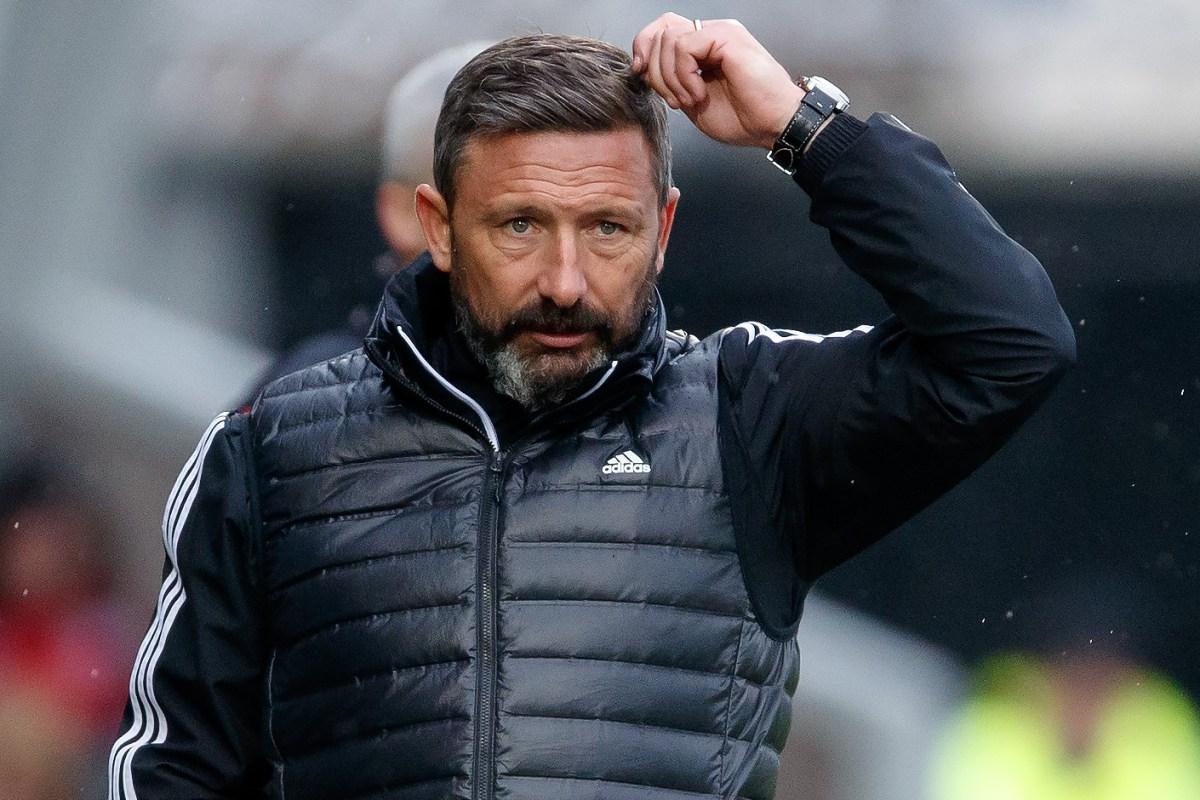 Derek McInnes isn't unsackable says former Aberdeen and Celtic star Charlie Nicholas