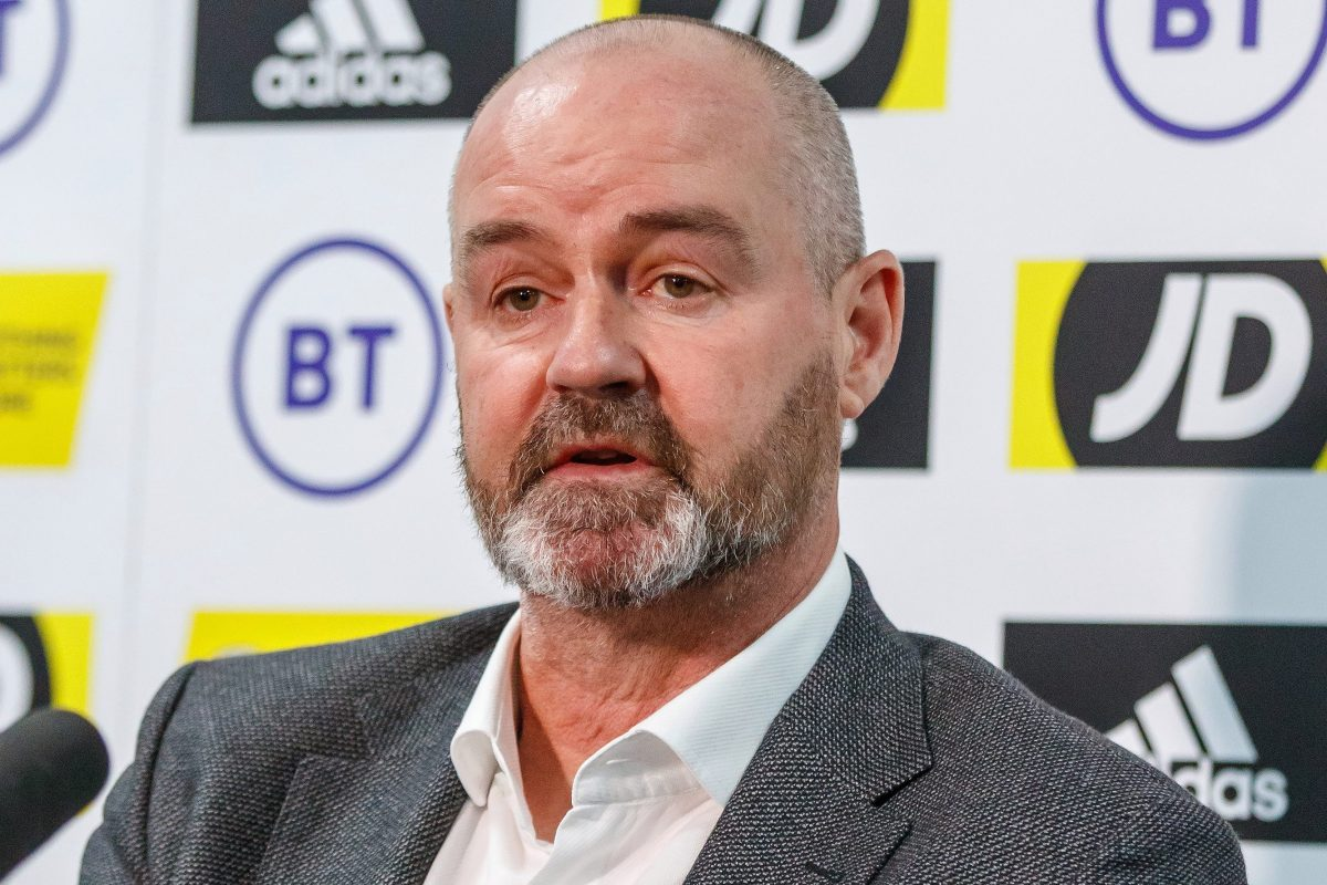 SPFL 'rule out' Clarke's Friday night fixture plea before Euro 2020 play-off