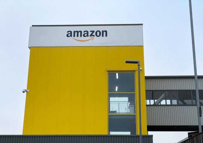 Amazon worker in Fife tested positive for coronavirus