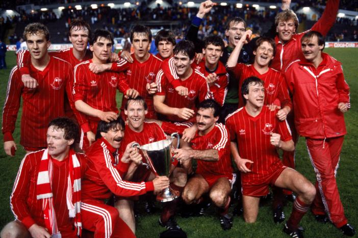 On this day: Aberdeen famously defeat Real Madrid as Eric Black ...