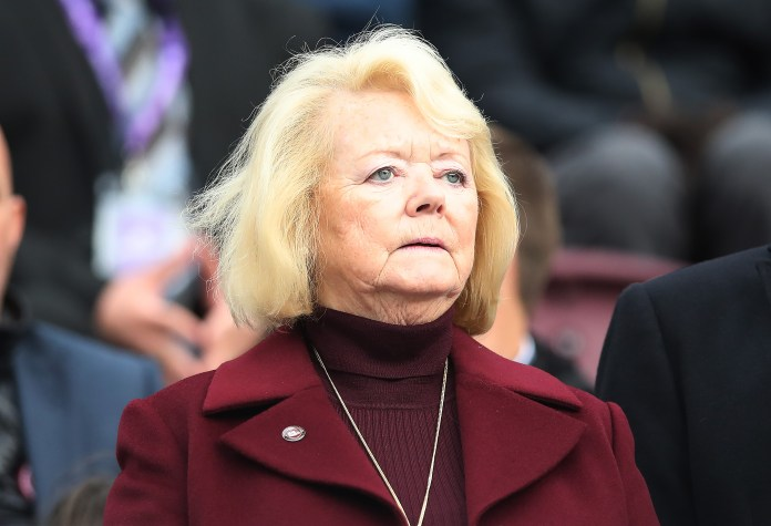 Hearts chief Ann Budge has threatened legal action