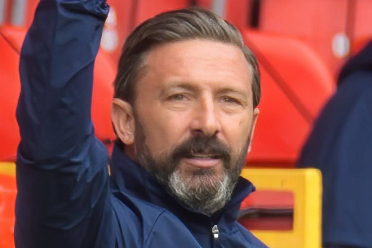 Aberdeen boss McInnes says eight stars will be disciplined as he apologises