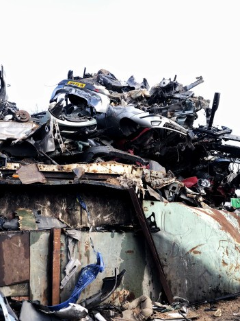 Scrap your VW thescrappers.co.uk