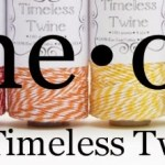{Timeless Twine DT Post}