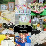 Printable Parties and Activities by Laura Kelly Designs