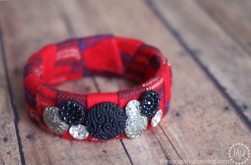 plaid-bracelet