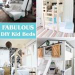 Fabulous Diy Kid Beds The Scrap Shoppe