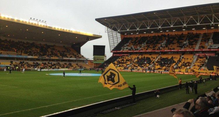 Wolves 2-2 Leeds