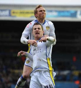 Ross McCormack, Paul Green