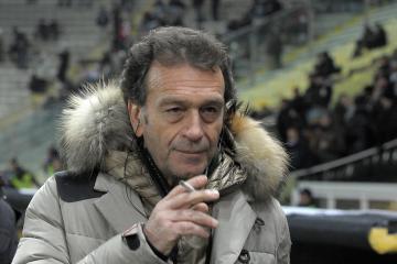 Cagliari vs. Juventus