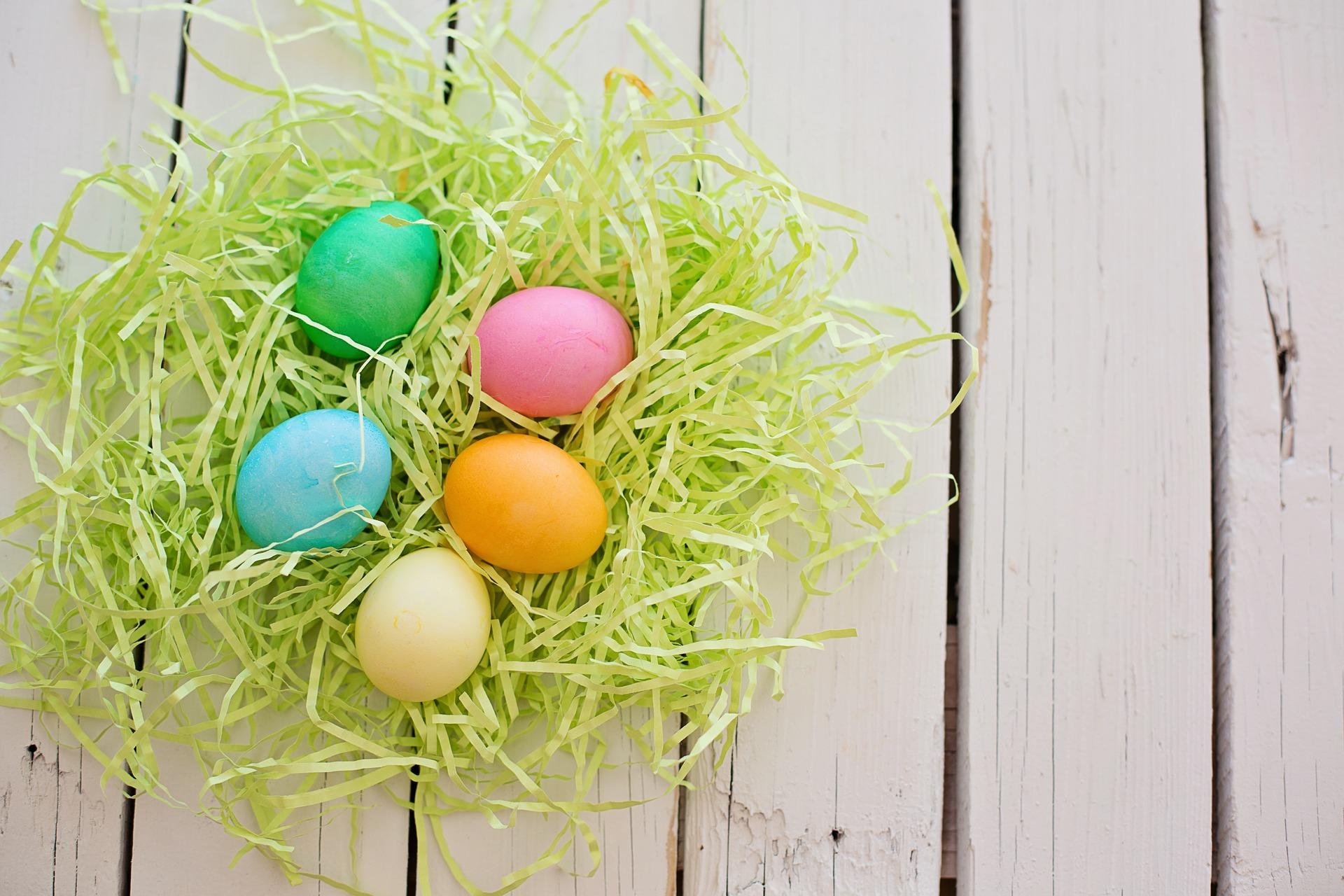Banish The Easter Bunny