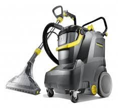 Professional Cleaning Equipment